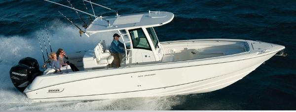 Boston Whaler Outrage 320 Manufacturer Picture