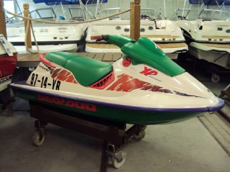 1994 Sea-Doo Sea doo XP, Netherlands - boats com