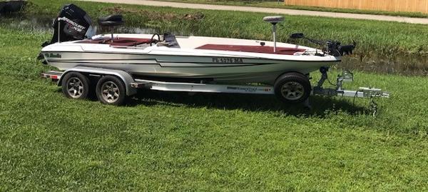 basscat boats cougar