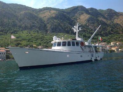 Cammenga Yacht