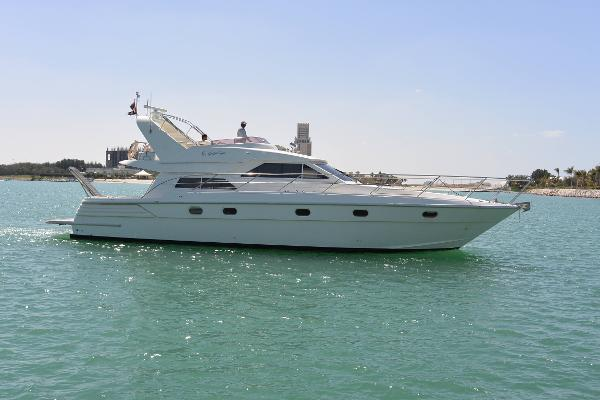 Gulf Craft 53 Motor Yacht