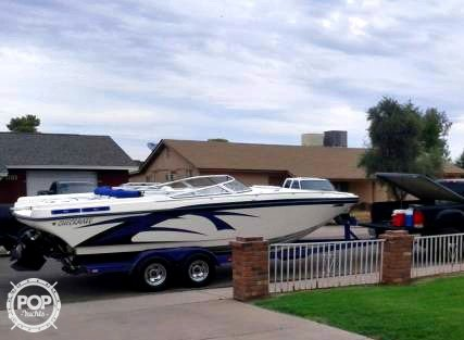 Checkmate Boats Inc Zt 240 2003 Checkmate ZT 240 for sale in W Phoenix, AZ