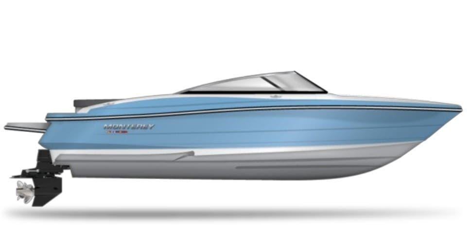 Monterey FS 224