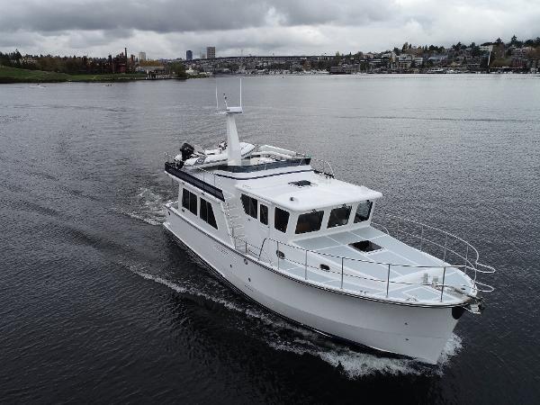 Helmsman Trawlers 43E