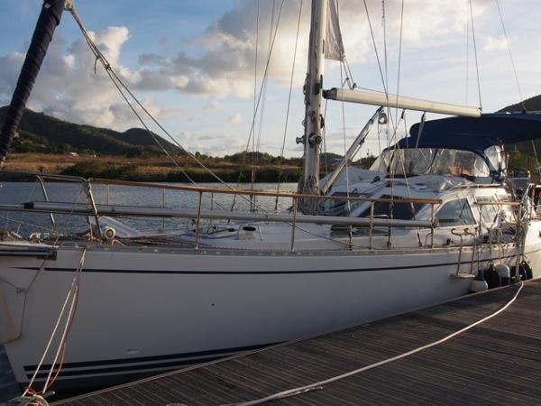 Nauticat 37 Nauticat 37