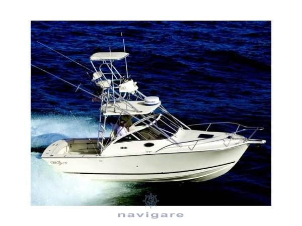 Albemarle 28' Express albemarle-280-express-fisherman