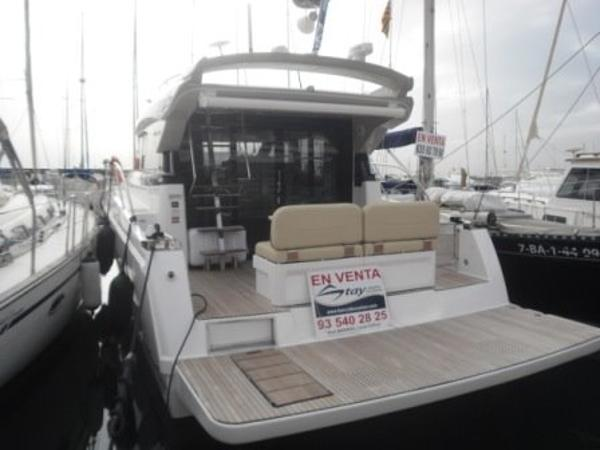 Bavaria Virtess 420 Coupe