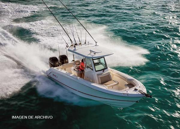 Boston Whaler Outrage 250