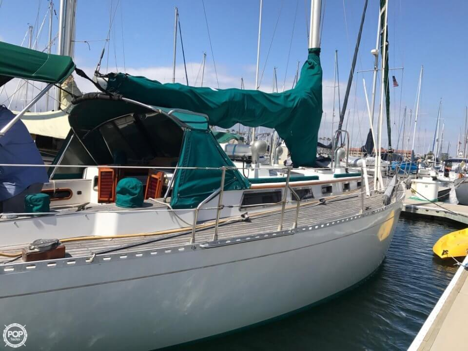 Cheoy Lee 41 1984 Cheoy Lee 41 for sale in Ventura, CA