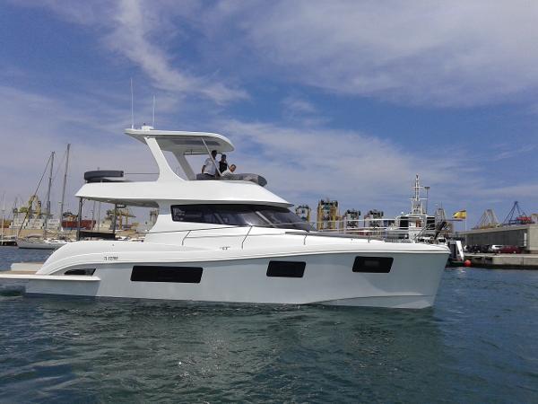 Flash Catamarans FLASH CAT 43-S