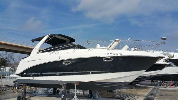 Chaparral 290 Signature