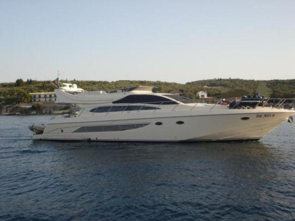 Riva 21 Dolce Vita Yacht Photo 1