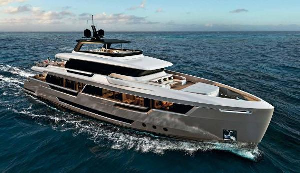 Filippetti Yacht E36
