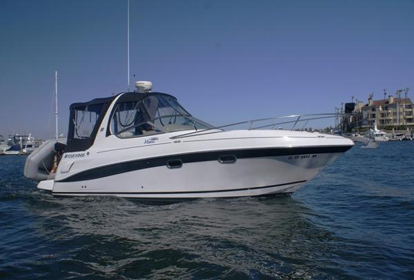 "Four Winns 268 Vista Starboard ""On the Water"""