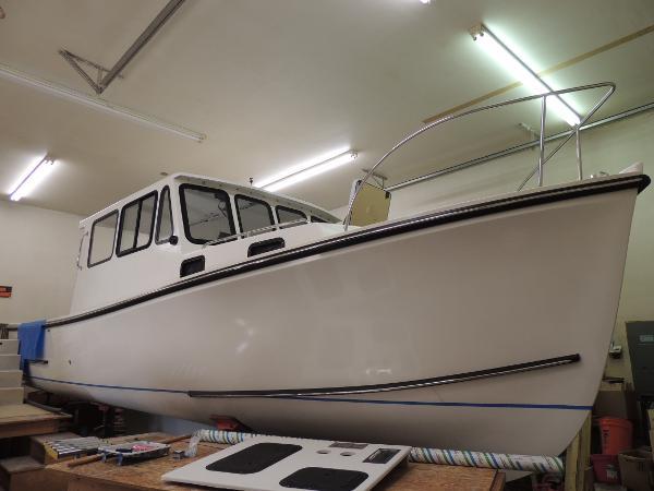 Seaworthy 28 BHM 28