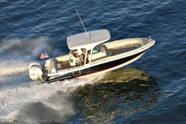 Chris-Craft Catalina 27 New Chris-Craft Catalina 27 for sale in Menorca - Clearwater Marine