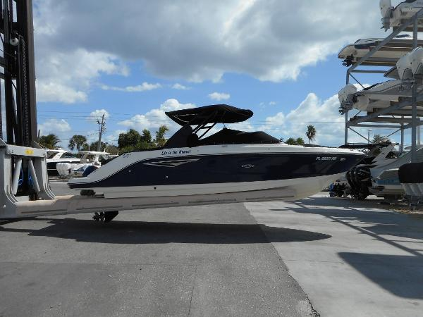 Sea Ray 280 SLX