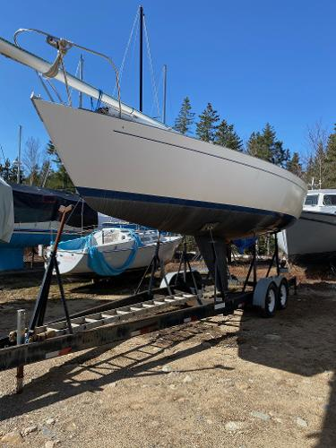 J Boats J/30