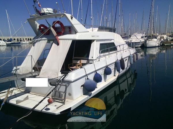 Ferretti Yachts ALTURA 44 S IMG_5308