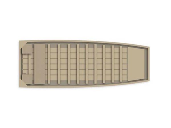 Alumacraft 1648 NCS 20