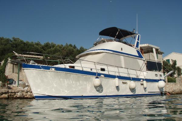 Golden Star Trawler