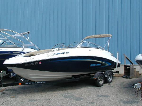 Sea Doo 230 Challenger - 10653