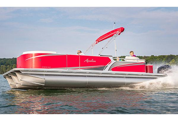 Avalon LS Entertainer - 24' Manufacturer Provided Image
