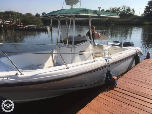 Boston Whaler Outrage 23 2000 Boston Whaler Outrage 23 for sale in Massapequa, NY