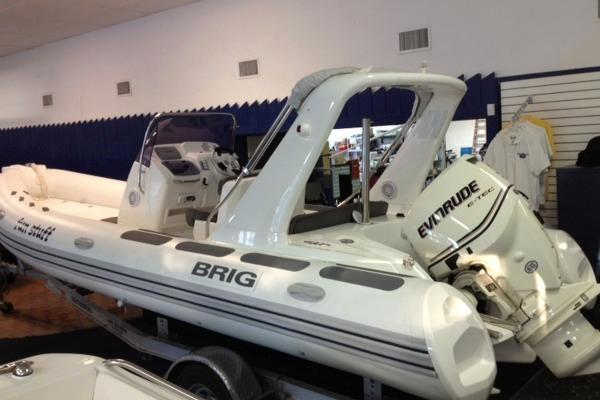 Brig Inflatables 650