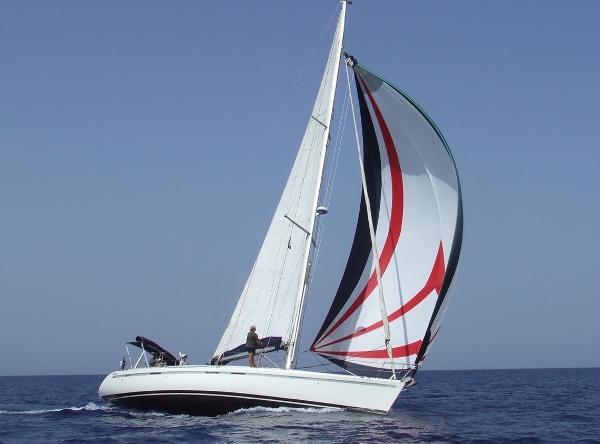 Beneteau First 45f5 Beneteau First 45f5 Malta
