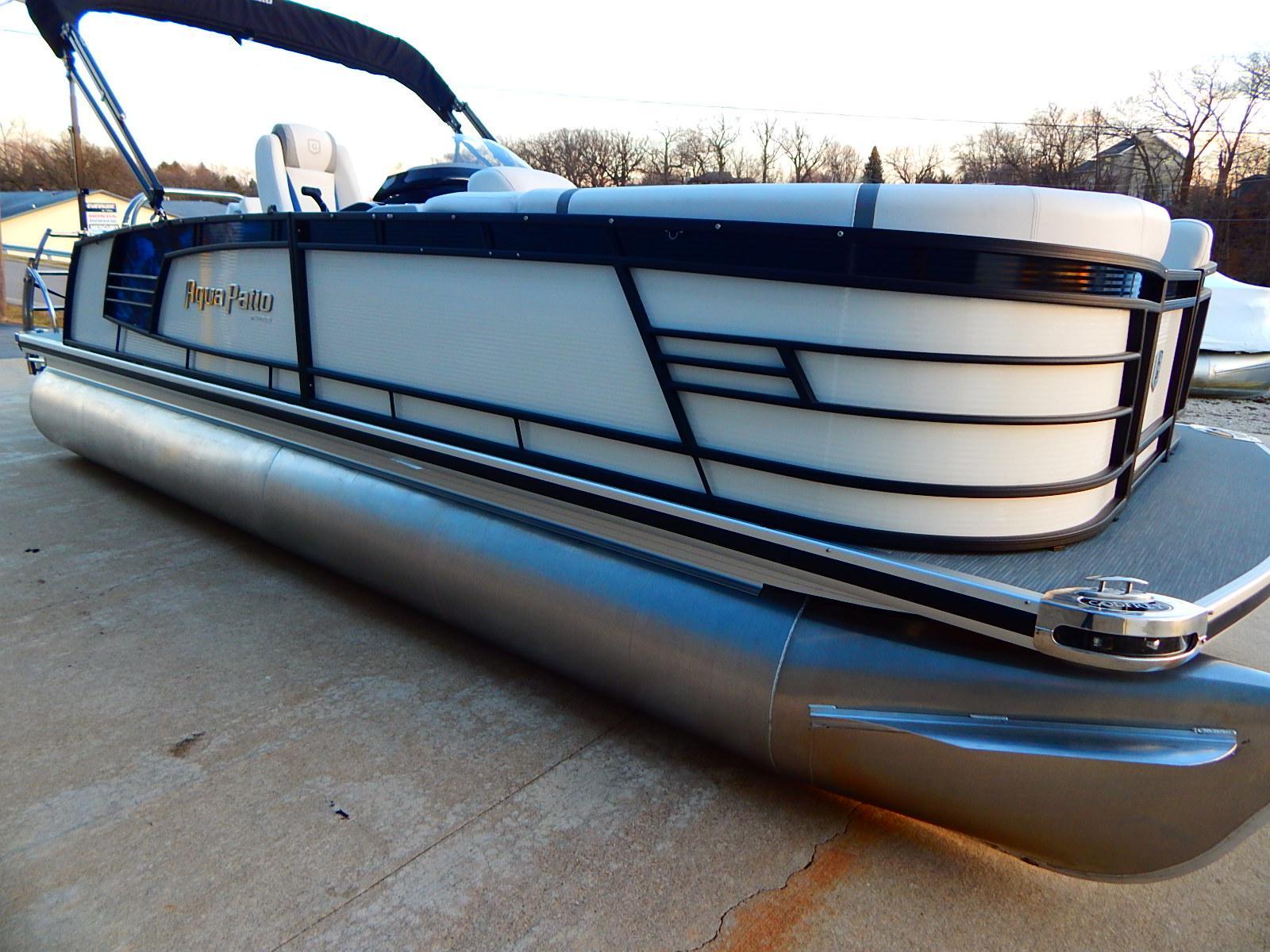 Aqua Patio Boats For Sale 7 Boats Com