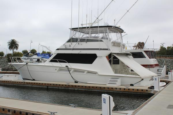 Used sports fishing boats for sale in san diego california for Fishing boats for sale san diego