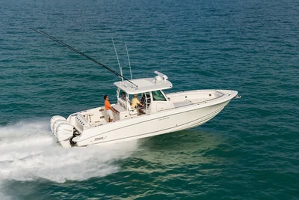 Boston Whaler 350OR