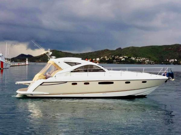 Fairline TARGA 44 GRAN TURISMO