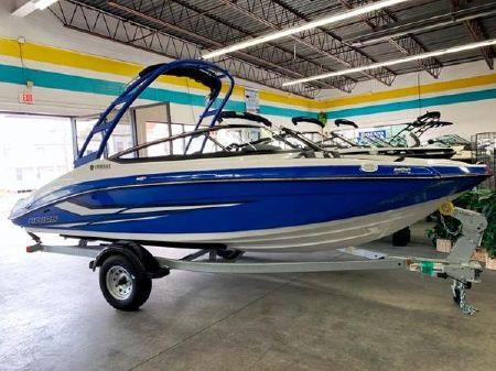 Yamaha Ar195 boats for sale - boats com