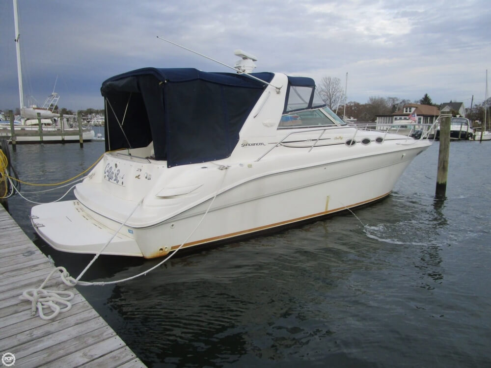Sea Ray 370 Sundancer 1999 Sea Ray 370 Sundancer for sale in Patchogue, NY