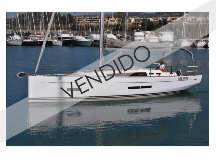 Solaris Yachts Solaris One 37