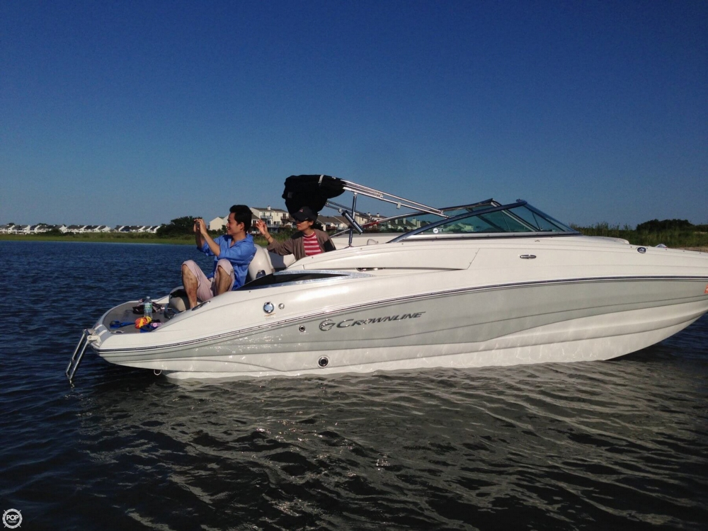 Crownline Eclipse E2 EC 2013 Crownline 23 for sale in Atlantic City, NJ