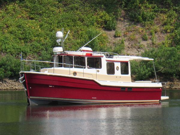 Ranger Tugs R-31S 31 Ranger Tug