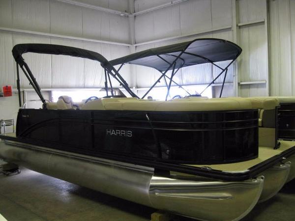 Harris FloteBote Cruiser Series 220