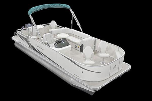Avalon LS Quad Fish - 24' Manufacturer Provided Image: Manufacturer Provided Image