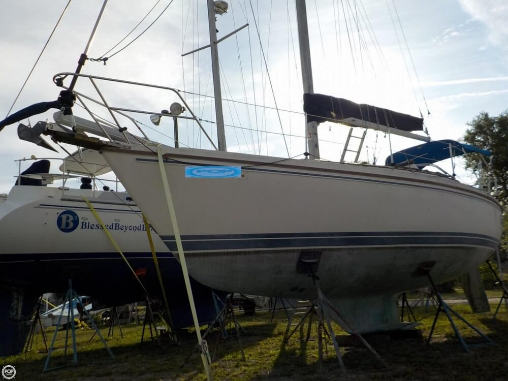 Catalina 30 1989 Catalina 30 for sale in Palmetto, FL