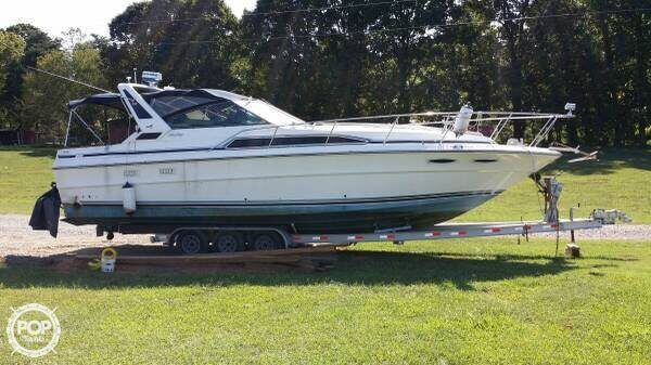 Sea Ray 340 Sundancer 1989 Sea Ray 340 Sundancer for sale in Mt Ulla, NC