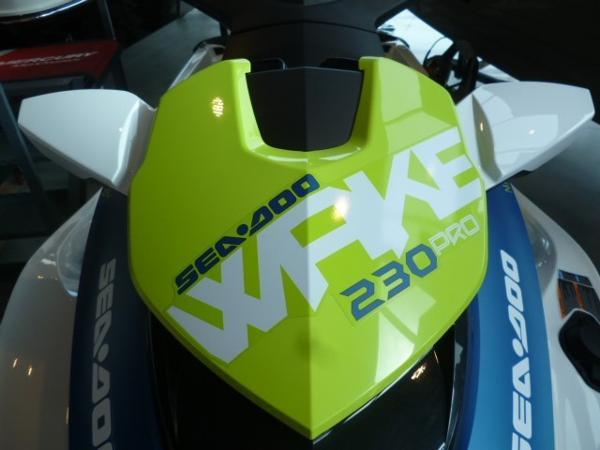 Sea-Doo Wake Pro 230