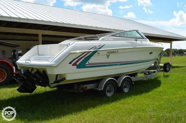 Formula 280 Sun Sport 1997 Formula 280 Sunsport for sale in Umatilla, FL