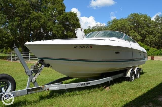 Thunderbird 28 1997 Thunderbird 28 for sale in Umatilla, FL