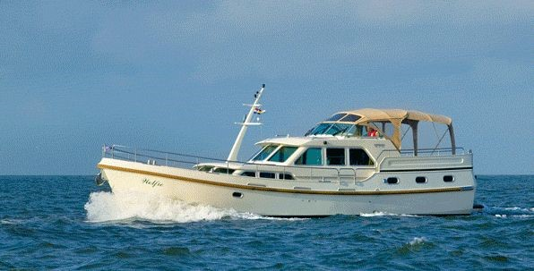 Linssen Grand Sturdy 470 AC Default