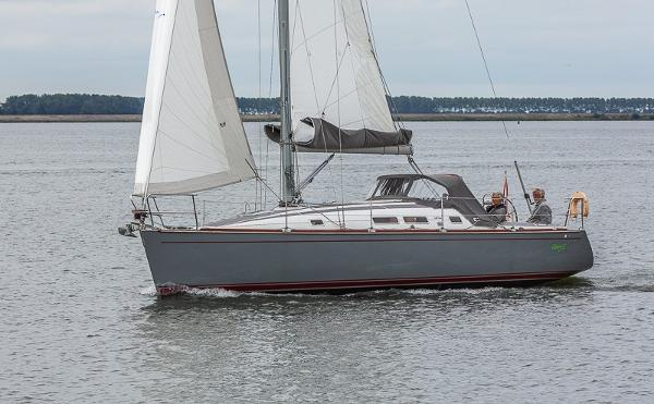 Gib'Sea 364 Master