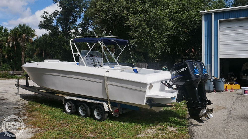 Lorequin Jaws 33 1997 Lorequin Jaws 33 for sale in Marco Island, FL