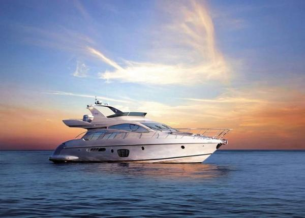 Azimut 55 inviting offers